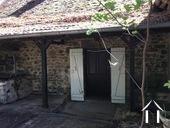 Great views, great potential Ref # BH5032V image 7 access a la maison par le jardin