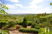 Great views, great potential Ref # BH5032V image 2 vue de la valle du Dheune