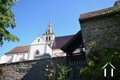 Great views, great potential Ref # BH5032V image 9 maison situe a cote de l'eglise et cimentier