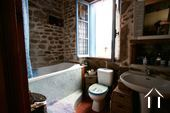 Charming cottage Ref # CR5040BS image 9 Salle de bain