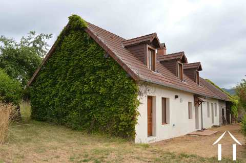 Farmhouse with little guesthouse Ref # RP5044M
