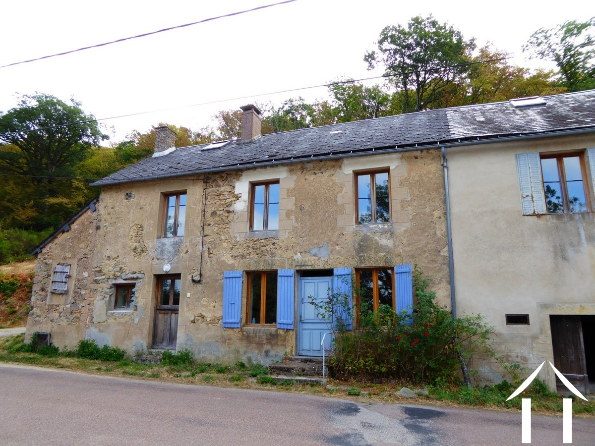Nice and renovated house close to Lac de Panneciere.