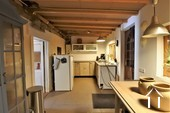 Small house with garden to renovate in a quiet village Ref # JP5035B image 3