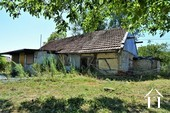 Small house with garden to renovate in a quiet village Ref # JP5035B image 5