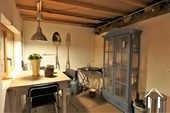 Small house with garden to renovate in a quiet village Ref # JP5035B image 11