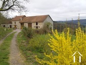 Cosy farm with 4 ha of land, south of Autun Ref # BH5045V image 25