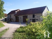 Cosy farm with 4 ha of land, south of Autun Ref # BH5045V image 28