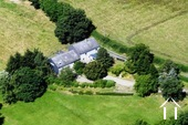 Very quiet house with a garden adjacent to a small river Ref # MW5048L image 1