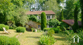 Charming cottage with beautiful garden and natural pool Ref # DF5051C image 6