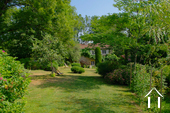 Charming cottage with beautiful garden and natural pool Ref # DF5051C image 12