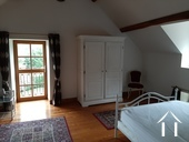 Charming Morvan Farmhouse Ref # RT5091P image 11 Master Bedroom