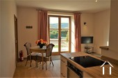 Grand character house, 2 gites, pool and views near Cluny Ref # JP5060S image 26