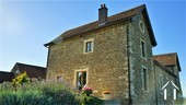 Grand character house, 2 gites, pool and views near Cluny Ref # JP5060S image 34