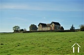 Grand character house, 2 gites, pool and views near Cluny Ref # JP5060S image 31