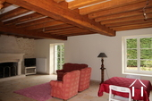 Renovated charming character house in the Puisaye.  Ref # LB5033N image 6