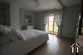 Renovated charming character house in the Puisaye.  Ref # LB5033N image 15