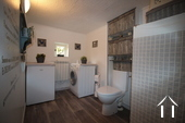 Renovated cottage near Premery, ready to move into! Ref # LB5070N image 24