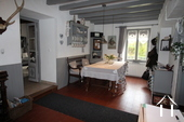 Renovated cottage near Premery, ready to move into! Ref # LB5070N image 25