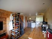 Charming 19th Century House + Barn Conversion with Views. Ref # RT5076P image 3 Kitchen