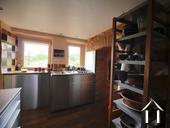 Charming 19th Century House + Barn Conversion with Views. Ref # RT5076P image 11 Kitchen