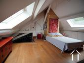 Charming 19th Century House + Barn Conversion with Views. Ref # RT5076P image 12 Bedroom 4