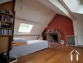 Charming 19th Century House + Barn Conversion with Views. Ref # RT5076P image 13 Bedroom 4