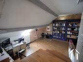 Charming 19th Century House + Barn Conversion with Views. Ref # RT5076P image 14 Office