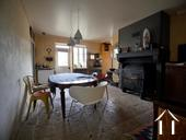 Charming 19th Century House + Barn Conversion with Views. Ref # RT5076P image 16 Dining room day room