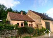 Charming 19th Century House + Barn Conversion with Views. Ref # RT5076P image 18 Facade