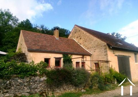 Charming 19th Century House + Barn Conversion with Views. Ref # RT5076P