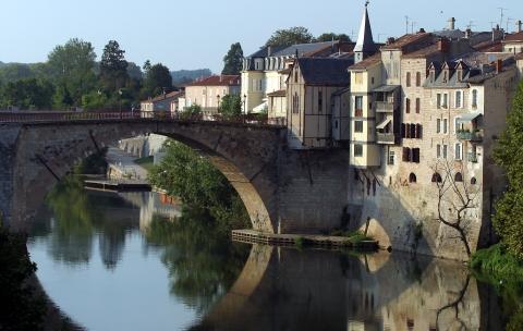 Dordogne information