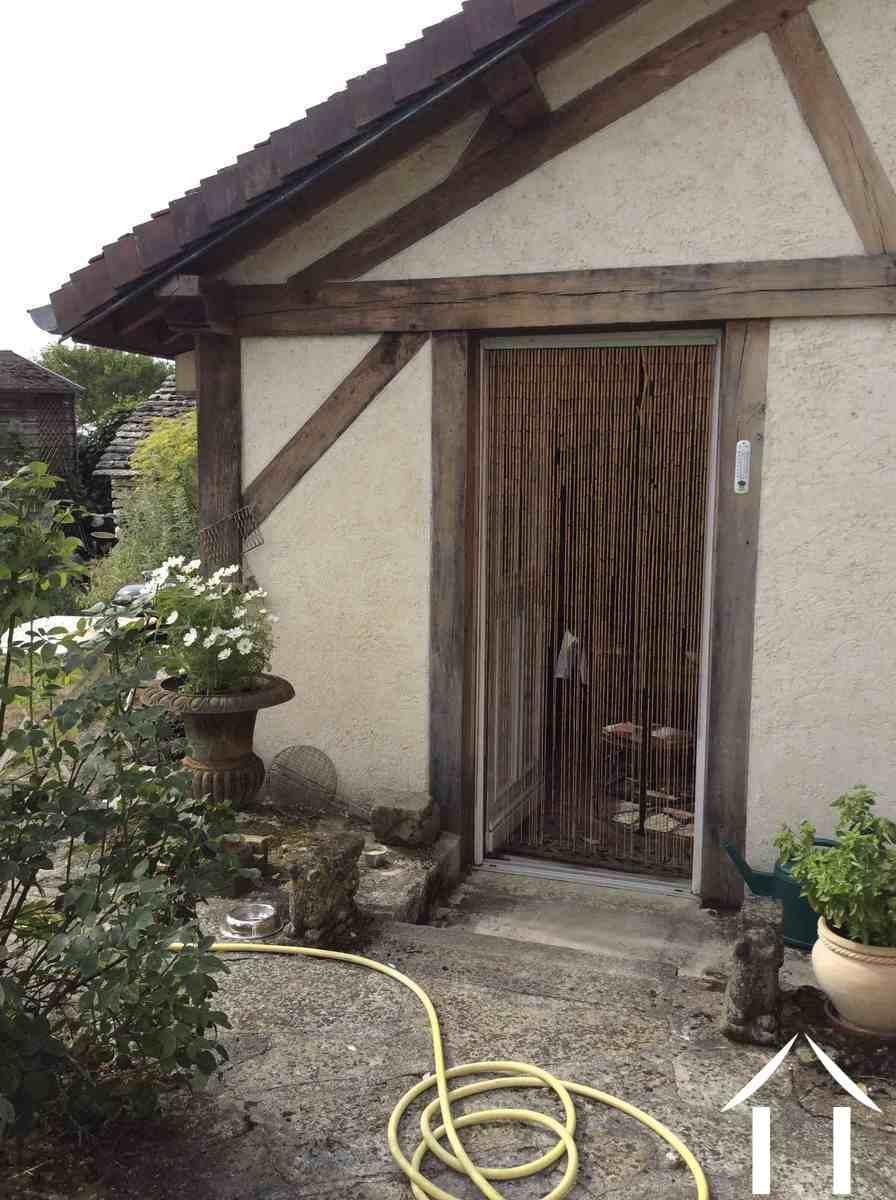 Village House For Sale Bagneux La Fosse Champagne Ardenne