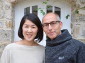 Paul and Kumiko Hansen