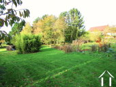 Spacious 4 bedroom hous with 1 hectare of land Ref # MC4966H image 16 garden