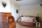 Large and comfortable country house with lovely views. Ref # BH1957V image 15 bedroom 4