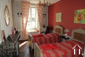 Perfect quality town house in historic centre Ref # BH5006H image 16 chambre