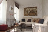 Perfect quality town house in historic centre Ref # BH5006H image 15 salon etage