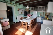 Lovely cottage with swimming pool, garden and large plot  Ref # LB5058N image 3