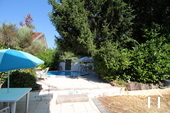 Lovely cottage with swimming pool, garden and large plot  Ref # LB5058N image 15