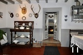 Renovated cottage near Premery, ready to move into! Ref # LB5070N image 7