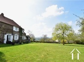 Renovated cottage near Premery, ready to move into! Ref # LB5070N image 12