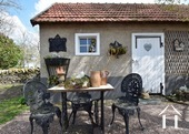 Renovated cottage near Premery, ready to move into! Ref # LB5070N image 14