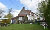 Renovated cottage near Premery, ready to move into! Ref # LB5070N image 2