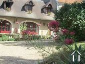 Property with B&B, Gîte, Pool and camping. Ref # LB5078N image 3