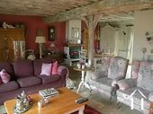 Property with B&B, Gîte, Pool and camping. Ref # LB5078N image 4