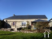 Character farmhouse with guesthouse and stunning views Ref # MW5080L image 7 achteraanzicht