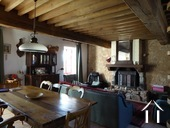 Character farmhouse with guesthouse and stunning views Ref # MW5080L image 10