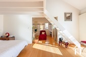 Bright modern house with pool and view Ref # CR5036BS image 3 Master bedroom en suite
