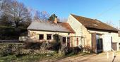 Charming 19th Century House + Barn Conversion with Views. Ref # RT5076P image 1 Winter facade