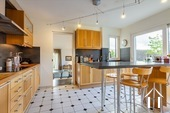 Bright modern house with pool and view Ref # CR5036BS image 4 Kitchen
